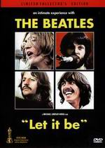 "Beatles, The  ""Let It Be"""