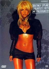 "Britney Spears ""My Prerogative"" Greatest Hits"
