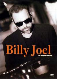 "Billy Joel  ""The Ultimate Collection"""