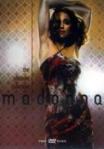 Madonna -  the video collection 93-99,  immaculate collection  (2 DVD)